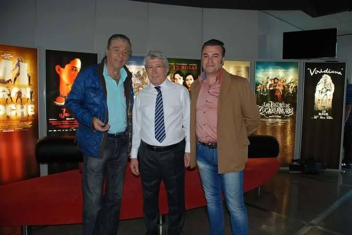 """Movistar Plus Toros, estrena el sábado 13, el 2º capítulo de """"Héroes Anónimos"""", serie dirigida por el alcarreño Miguel Redondo"""