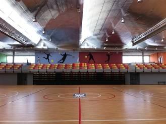 El CDM Valdeluz acoge las Jornadas Técnicas para entrenadores de fútbol-sala de la Copa de España