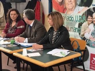 El Consistorio de la capital reafirma su compromiso con las personas mayores y la mejora de su bienestar