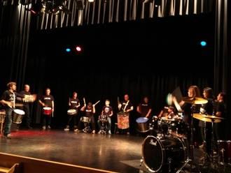 Culminan las audiciones del segundo trimestre de la Escuela Municipal de Música cabanillera