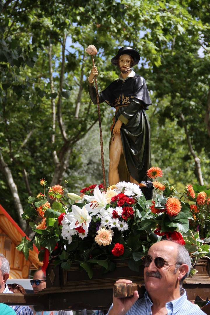Sigüenza busca cartel para San Roque 2016