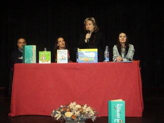 Alovera ya tiene ganadores del VIII Certamen Internacional de Relatos