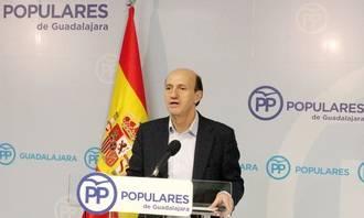 """Juan Pablo Sánchez exige a Page """"fecha y hora"""" para abordar con Madrid la continuidad del convenio sanitario"""
