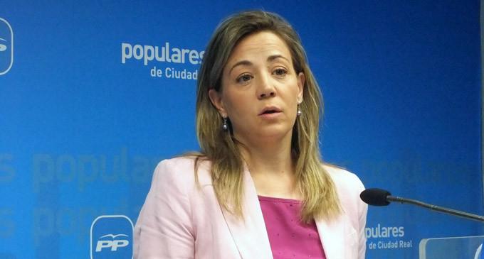 Lola Merino asegura que el Gobierno de Page recorta en un 70% las ayudas a la agricultura ecológica