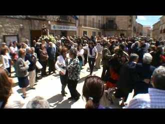 Maranchón, el segundo pueblo de España que más gasta en las fiestas patronales : 353.000 euros (1.429 euros por habitante)