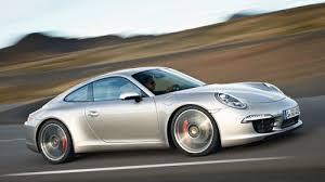 Un conductor con discapacidad y sin carnet, detenido por conducir a 297 km/h en un Porsche