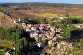 El pueblo de Abánades sufre una de sus peores noches con robos y saqueos en naves, casas, bares y