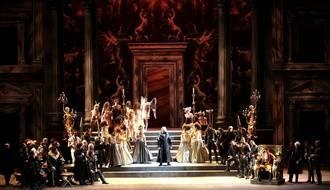 'Vive la ópera en Sigüenza' comienza con la proyección de 'Rigoletto', de Verdi