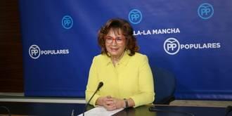 """Riolobos denuncia que """"Page ha sembrado un caos sin precedentes en la Sanidad de Castilla-La Mancha"""""""