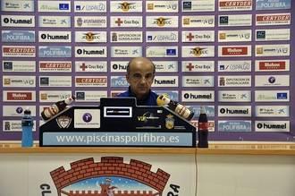 """Arnáiz Lucas: """"Ayer conseguimos sorprender nosotros con acciones muy bien sacadas y muy bien rematadas"""""""