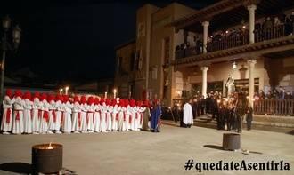Yunquera de Henares ya tiene lista su programación para Semana Santa