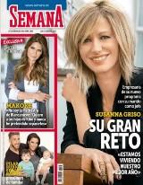 """SEMANA Susanna Griso : """"Estoy viviendo mi mejor año"""""""