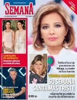 SEMANA Belén Esteban prepara una dura respuesta a Toño Sanchís