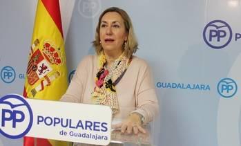 """Valmaña pregunta a Page si olvidarse de los derechos de los trabajadores """"es ahora hacer política social"""""""