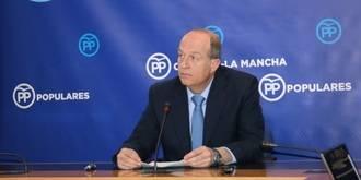 El PP presentará una importante rebaja de impuestos para homologar Castilla-La Mancha con Madrid en materia tributaria