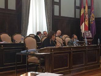 """Yolanda Ramírez: """"La aprobación de un Plan Provincial de carácter cuatrienal es un avance en el compromiso con nuestros pueblos"""""""