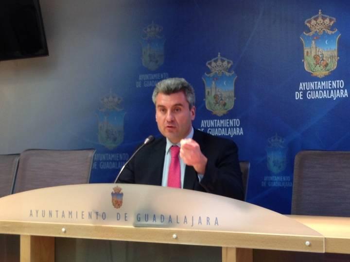 El Pleno de la capital aprobará con carácter definitivo el Presupuesto 2016