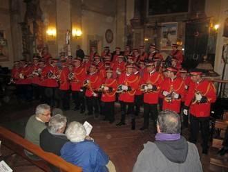 Este sábado, III Certamen de Música Cofrade en Sigüenza