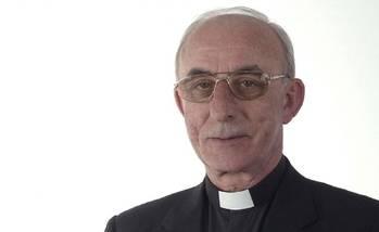 Carta semanal del obispo: Enviados a reconciliar
