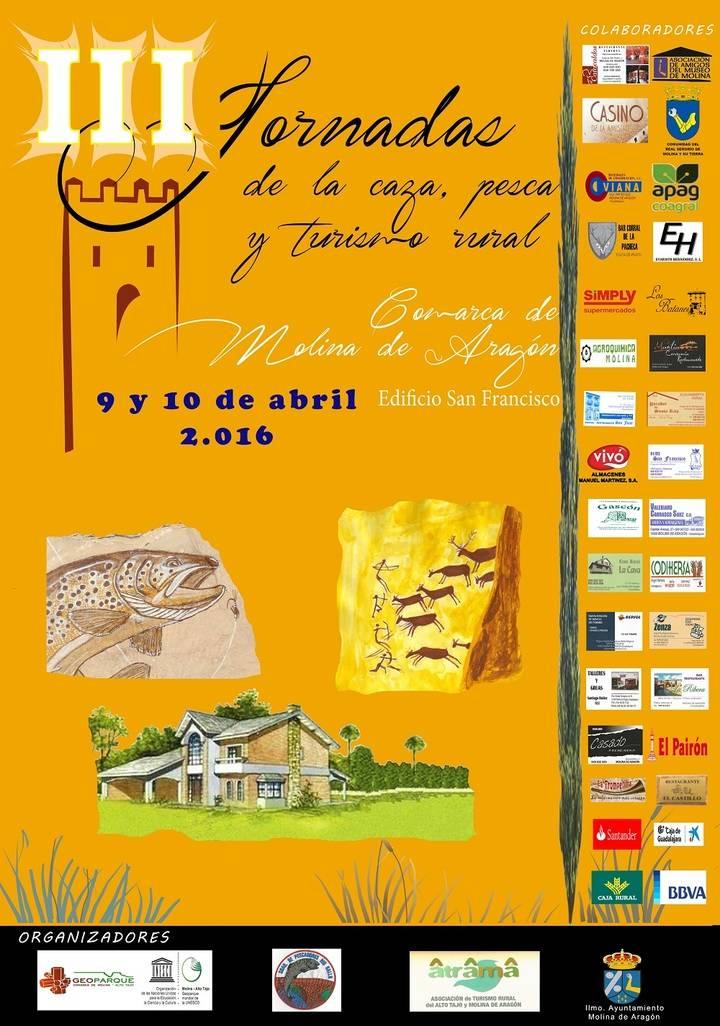 III Feria de Caza, Pesca y Turismo Rural de la comarca de Molina