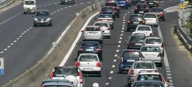 La DGT prevé 435.000 desplazamientos por las carreteras de la provincia en Semana Santa