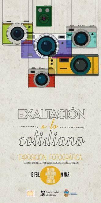 """El TABV acoge la exposición """"Exaltación a lo cotidiano"""""""