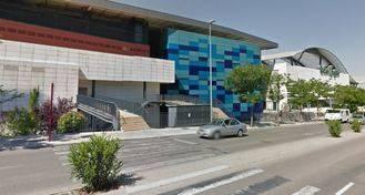 Cuatro heridos de diversa consideración en dos accidentes en la capital