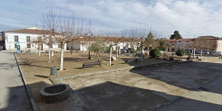 Nueve detenidos por el asesinato de la anciana de Hiendelaencina