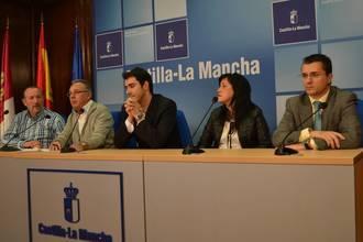 El Jurado Arbitral Laboral promovió 50 mediaciones colectivas en pasado año en Guadalajara