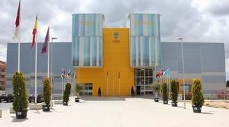 Este lunes se abre la venta en taquilla para la Copa de España de Fútbol Sala en el Palacio Multiusos
