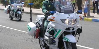 Absueltos dos agentes denunciados por una conductor de Guadalajara multado por ir en sentido contrario