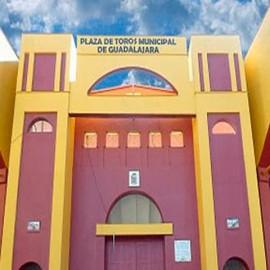 Las entradas para los festejos de Las Ventas de Semana Santa también se venden en Las Cruces de Guadalajara