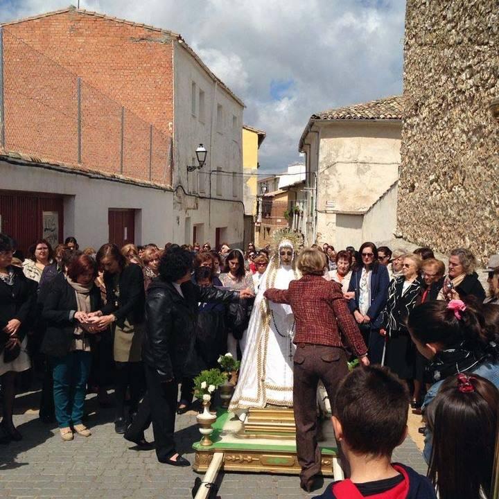 Llegan la Semana Santa y la decimotercera edición del 'Abril Cultural' de Pareja