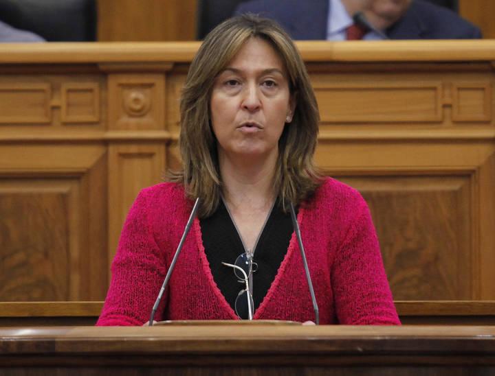 """Guarinos: """"Page y Podemos van a sellar los presupuestos de la vergüenza para Castilla-La Mancha"""""""