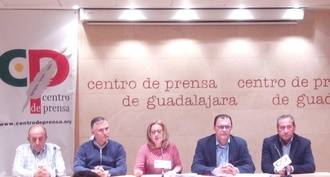 COMARSUR defiende su gestión como grupo de desarrollo local y lamenta los intentos de dividir el territorio por razones políticas
