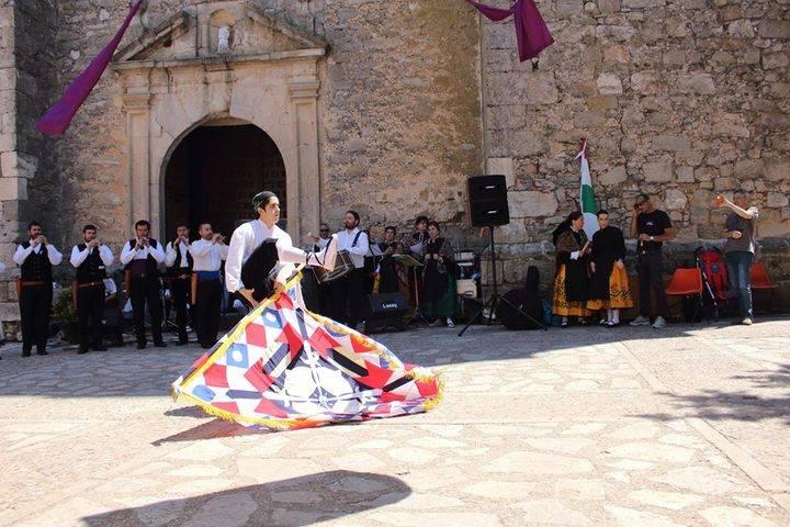 Arbancón revivirá su historia con la XV Jornada del Privilegio de la Villa