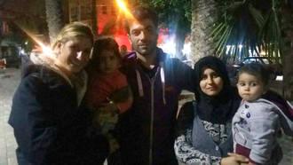 Ciudadanos Azuqueca pone a disposición un espacio para recoger donaciones destinadas a los refugiados