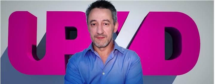Pablo Michelena repite como cabeza de lista por UPYD en Guadalajara