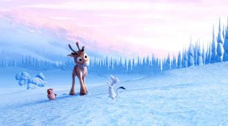 El Teatro Moderno comenzará el cuarto mes de año con 'Nico, el reno que quería volar'