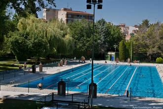 Este sábado abre el complejo municipal de las piscinas de San Roque