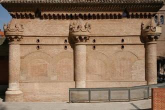 El lunes, festivo en Madrid, se podrán visitar los monumentos del programa Guadalajara Abierta