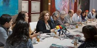 Guadalajara se pone en marcha para sensibilizar sobre la situación de los refugiados