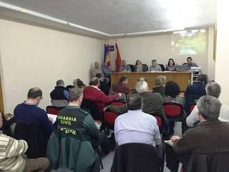 Se constituye la nueva Junta Rectora del Parque Natural del Alto Tajo