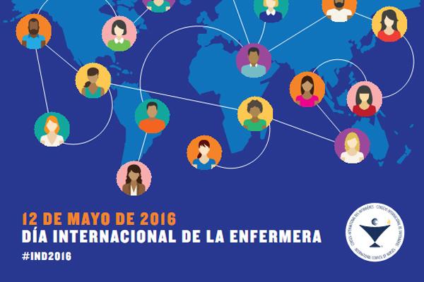 La humanización en los cuidados a los pacientes centrará los actos del Día Internacional de la Enfermería