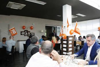 Ciudadanos Castilla-La Mancha celebra su primer encuentro regional