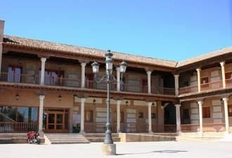 El PP de Yunquera quiere que sus vecinos paguen menos impuestos