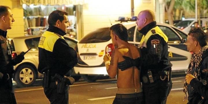 Trinitarios y Ñetas: Guadalajara aparece dos veces en el mapa nacional de las bandas latinas violentas