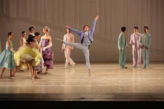 El TABV recibe a 'La Cenicienta' del Ballet de Milano