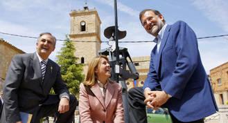 Rajoy visita este jueves El Toboso y Puerto Lápice con motivo del Año Cervantino
