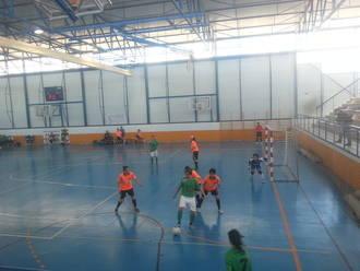 Alovera puso el fútbol y el juego y el Simancas...el gol
